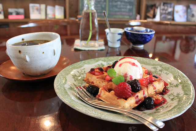 Antique Cafe あさい - Sweets&Cafe
